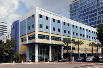 St  Petersburg College Profile - FloridaShines