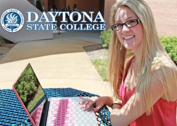 Daytona State College Profile - FloridaShines